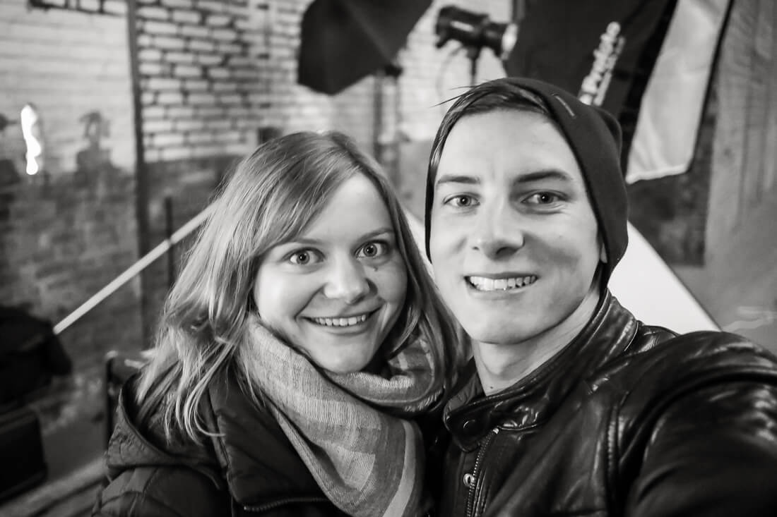 Foto-Dream-Team Matthias Baumgartner