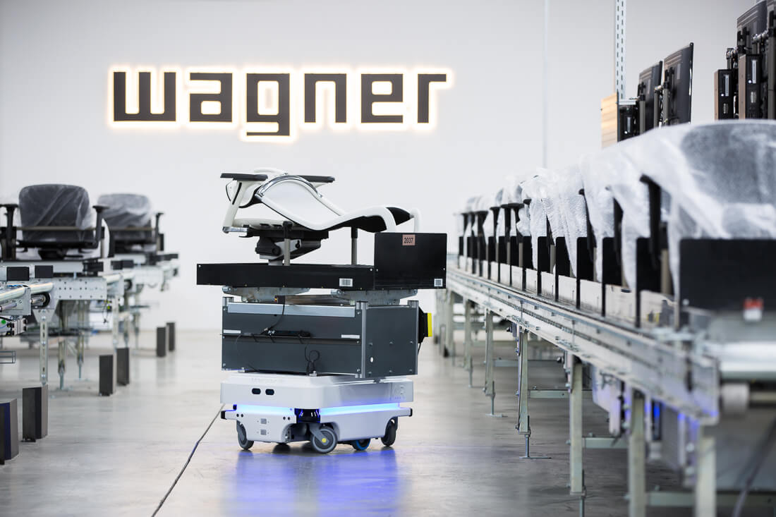Wagner Topstar Werk - 03